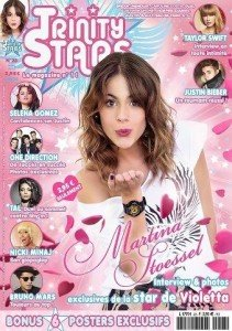 Violetta dans Magazines violetta-2-211x300